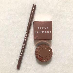 Steve Laurant Lip Tint & Lip Pencil Set
